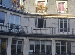 Vente bureau paris ème acheter bureaux à paris ème