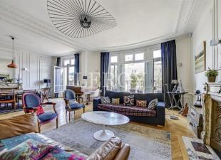 Vente Appartement Avec Balcon Paris 16eme 75 Acheter