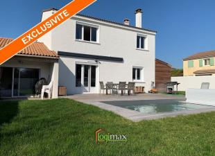 Vente Maison Avec Piscine Charente Maritime 17 Acheter Maisons