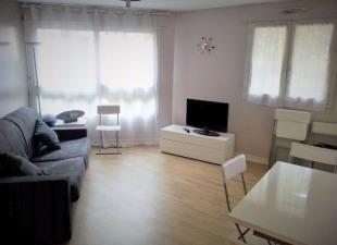 location studio meuble 94