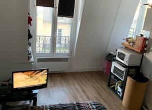 Location Studio Paris Louer Appartements F1t11 Pièce à Paris 75