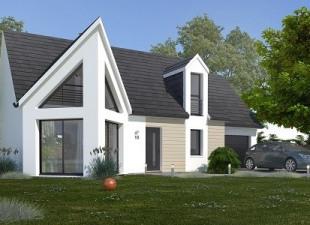 Vente maison jaux 60 acheter maisons à jaux 60880