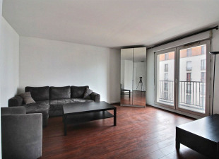 location studio meuble 93