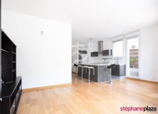 Vente appartement avec terrasse Yvelines (78) | acheter appartements ...