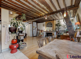acheter appartement 50 m2 paris