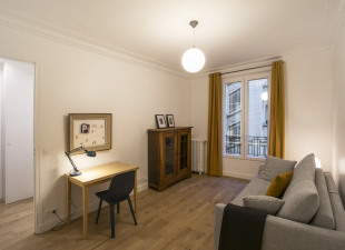Location Appartement Meuble Paris 14eme 75 Louer Appartements
