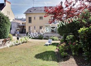 Vente maison Château-Thierry (02) | acheter maisons à Château ...