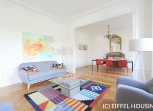Location Appartement Meublé Paris 75 Louer Appartements Meublés