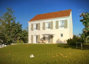acheter maison neuve 77 avie home. Black Bedroom Furniture Sets. Home Design Ideas