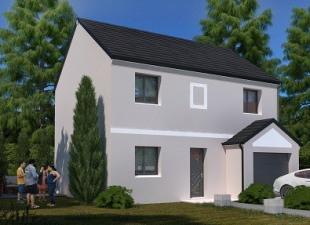 7234bd316816e4 Vente maison Montereau-Fault-Yonne (77)   acheter maisons à ...