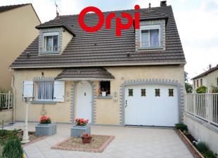f73e17f9868f35 Vente maison Jossigny (77)   acheter maisons à Jossigny 77600