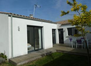 Vente maison Saint-Xandre (17) | acheter maisons à Saint-Xandre 17138