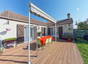 Vente maison vauréal 95 acheter maisons à vauréal 95490