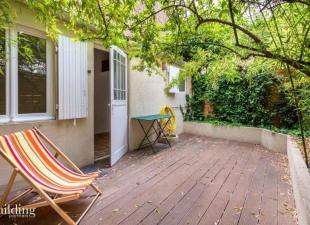 Vente appartement avec terrasse Neuilly-sur-Seine (92) | acheter ...
