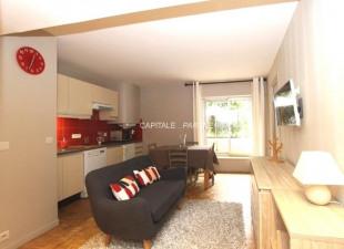 location appartement meuble paris 75005