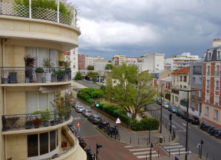 Location appartement meublé Boulogne-Billancourt (92)   louer ...