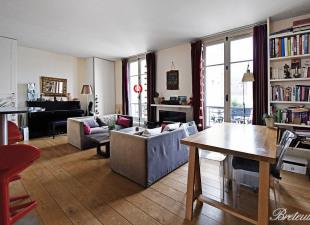 Vente appartement de luxe paris ème acheter appartements