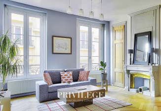 Appartement de luxe à vendre à Lyon 2ème : 31 annonces   Lux Residence