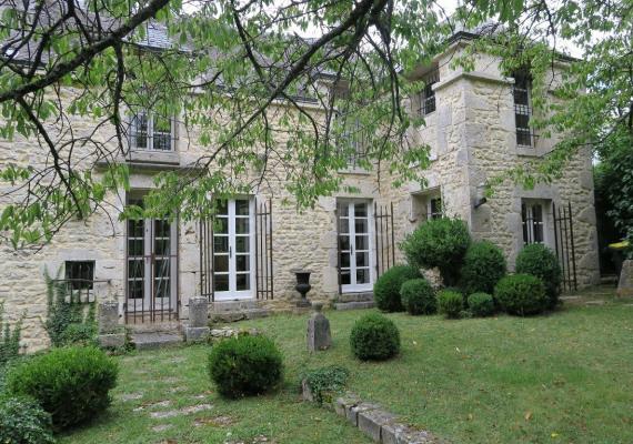 Vente Maison / Villa de luxe Vendôme (41100), France | Achat Maison ...
