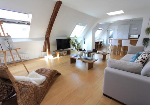 Location Appartement de luxe Palais Royal Paris 1er (75001), France ...