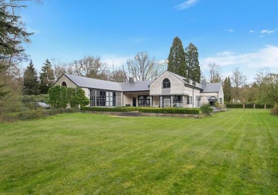 Verkoop luxe huis in 2930 brasschaat belgië aankoop prestige huis