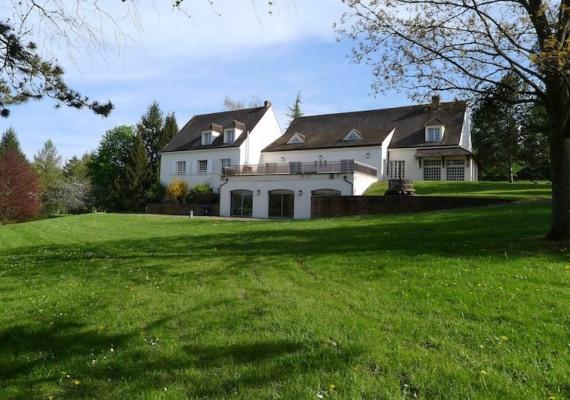 Vente Maison Villa De Luxe Crécy-La-Chapelle (77580), France | Achat