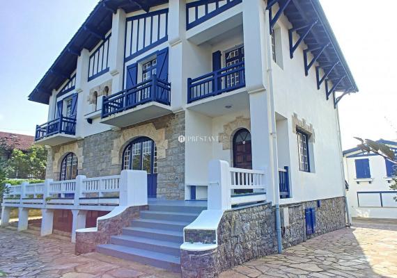Maison villa 350 m² 11 pièces hendaye