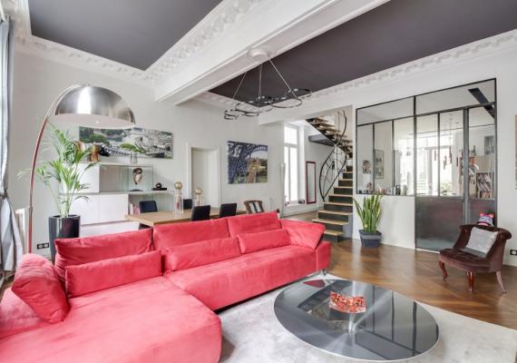 Annonces immobilières de prestige angers immobilier de luxe angers
