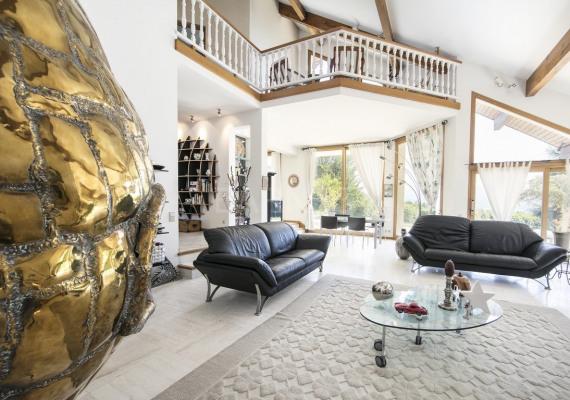 Vente maison villa de luxe annecy le vieux 74940 france achat