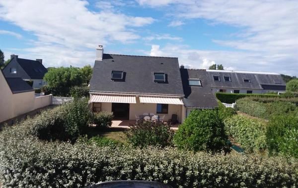 Location vacances Bretagne - Location saisonnière Bretagne | Amivac