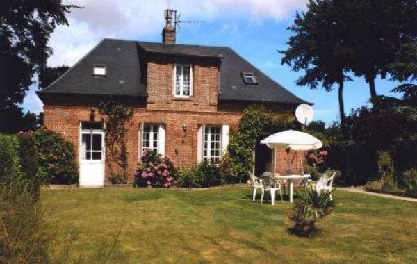Charmant Location Maison St Valery En Caux 4 Personnes Dès 450 Euros Par Semaine