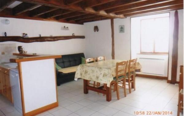 Appartement Dans Maison De Village Pour 5 Personne(s)