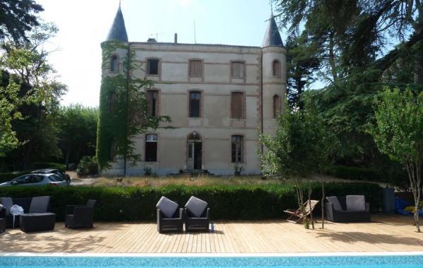 Location Chambres D Hotes Aude Seloger Vacances