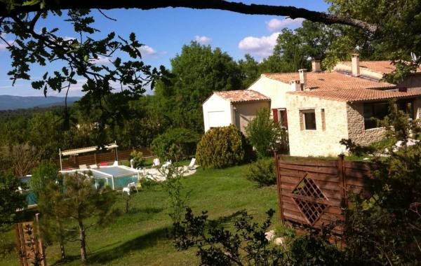 Location vacances Provence-Alpes-Côte d\'Azur - Location saisonnière ...