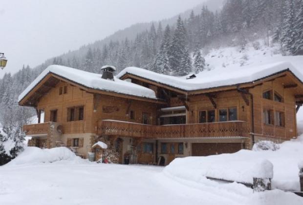 location appartement ski bellevaux