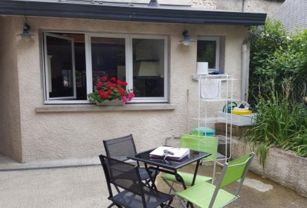 Location Vacances Chaudes Aigues Gite Maison Chaudes Aigues