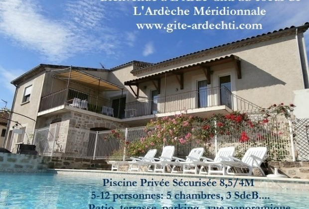Location Vacances Prades  Gite  Maison Prades Particuliers