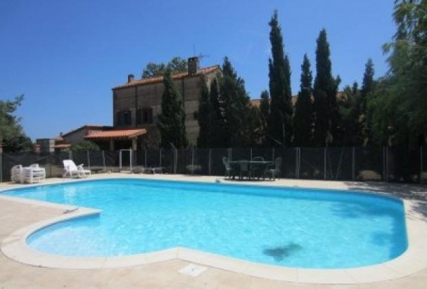 Gite perpignan piscine for Piscine perpignan
