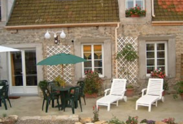 location vacance wimille