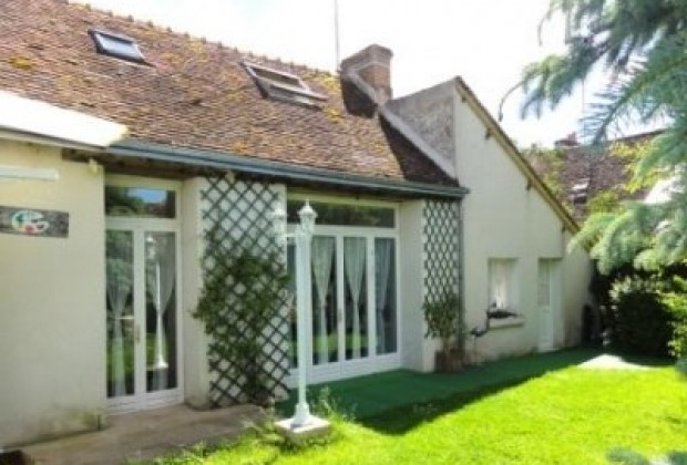 Location vacances CHEVERNY - Gite / maison CHEVERNY particuliers ...