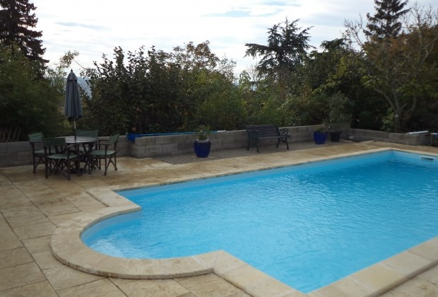 Location maison vacances avec piscine dans l 39 aveyron for Location gite avec piscine aveyron