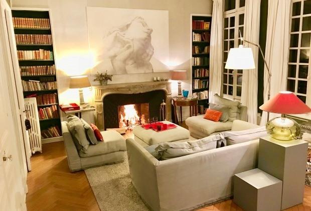 location vacances rouen appartement rouen particuliers annonce a47417. Black Bedroom Furniture Sets. Home Design Ideas