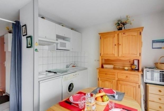 Appartement à Luz Saint Sauveur Location De Vacances Pour 4