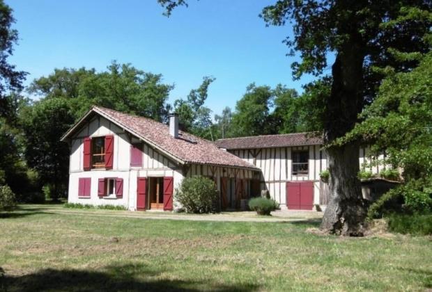 Maison à Saint Maurice Sur Adour Location De Vacances Pour
