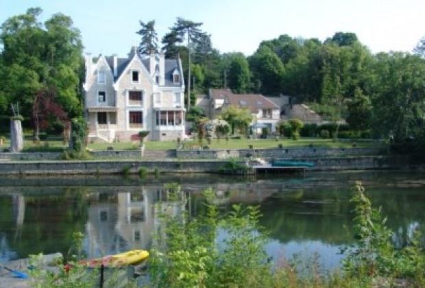 Location vacances montigny sur loing gite maison montigny sur loing particuliers annonce - Garage montigny sur loing ...