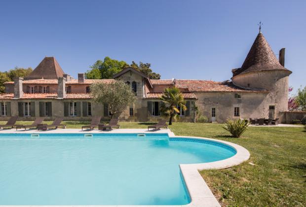 bad0f6518b0 Location vacances LEOVILLE - Gite   maison LEOVILLE particuliers - Annonce  A25396