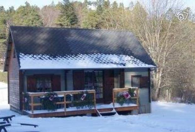 location chalet ski super besse
