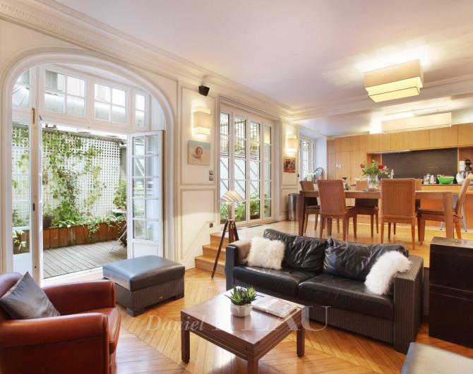 Vente Appartement de luxe Ternes-Maillot | Achat Appartement de ...