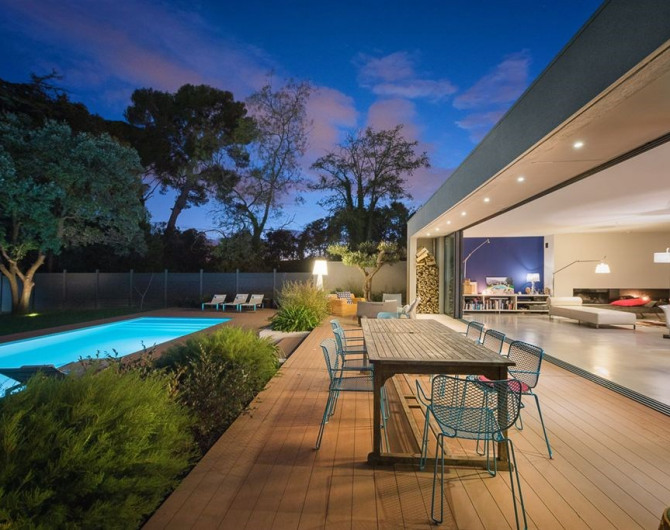 Vente Maison / Villa de luxe Montpellier (34000, 34070, 34080, 34090 ...