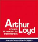 ARTHUR LOYD ASENCIO IMMOBILIER Romans